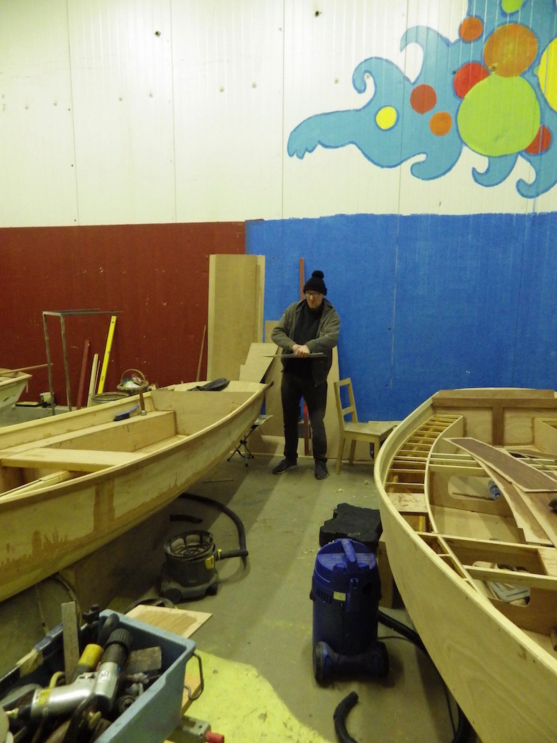 2 Drawing the Boatbuilders photo by Rory low res