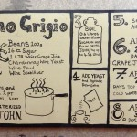 How to make Beano Grigio