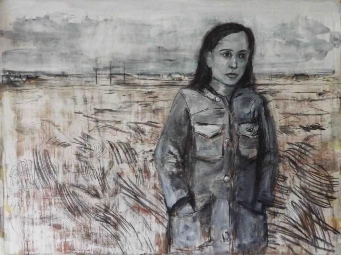 Pollock Krasner Award
